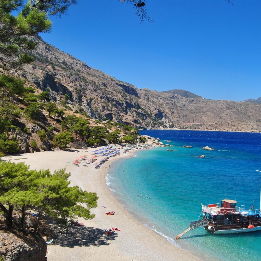 остров крит курорты фото где это девочки активно