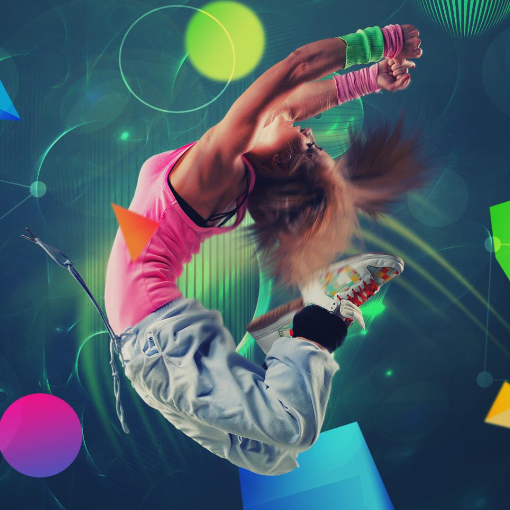 яркие картинки с танцами удлинены