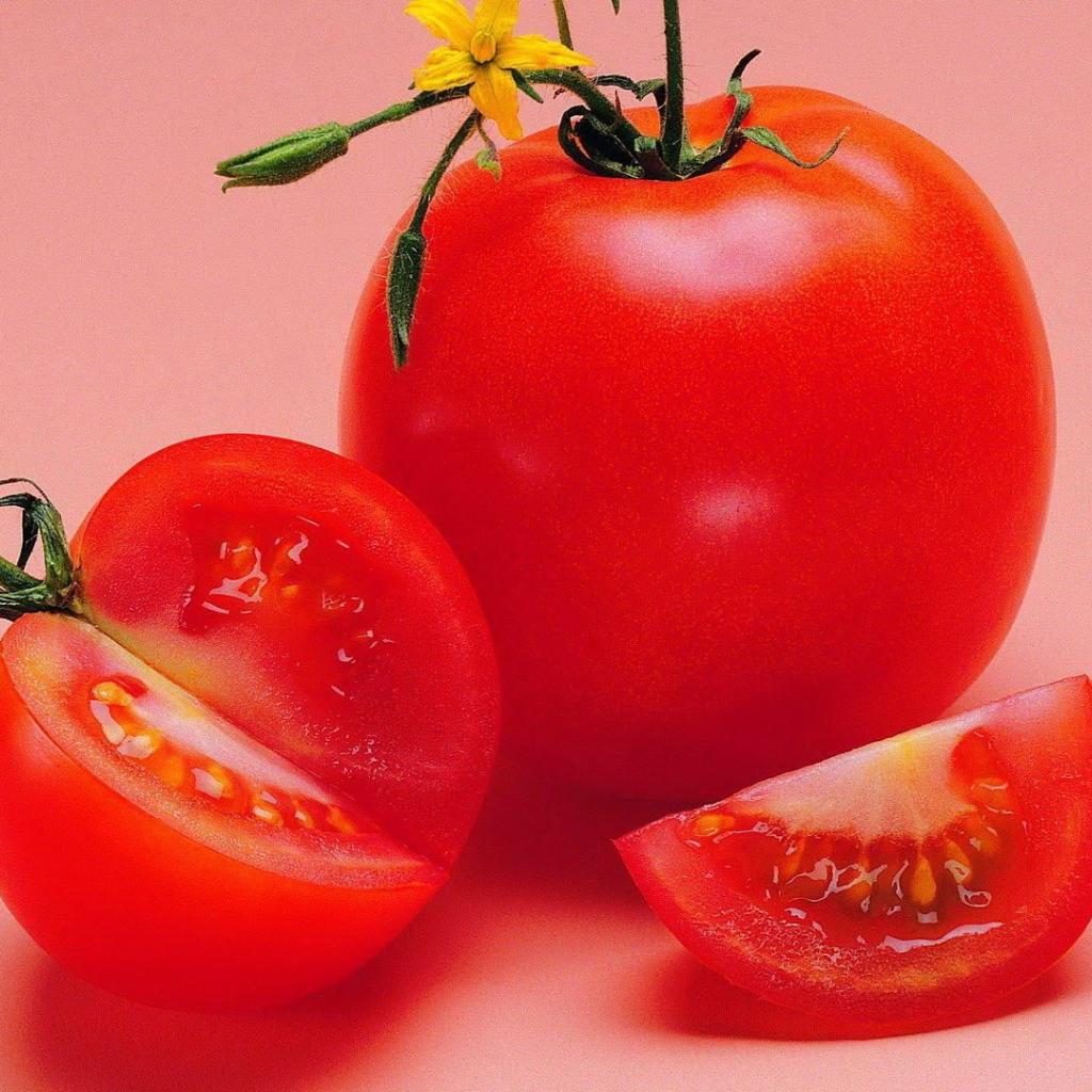 Приснился помидоры красные