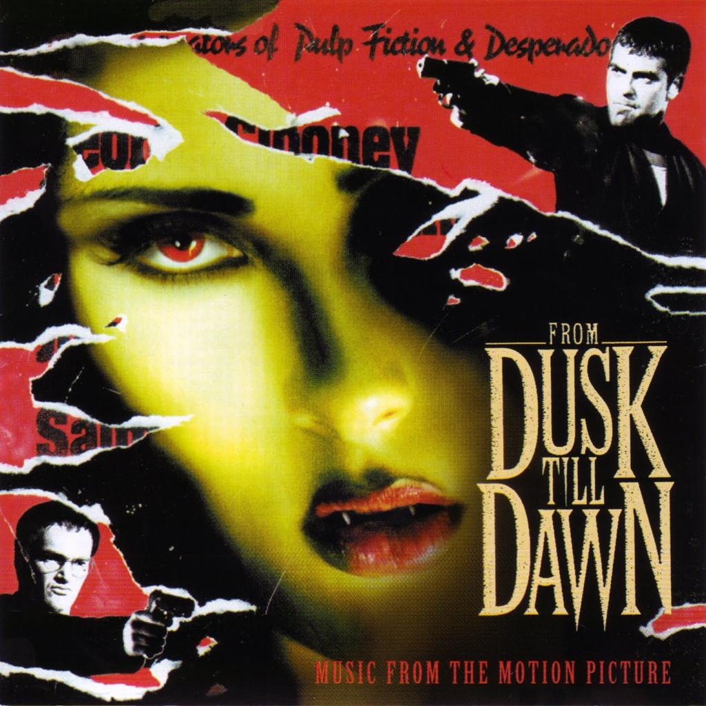 From Dusk Till Dawn Desktop Wallpapers 1024x1024