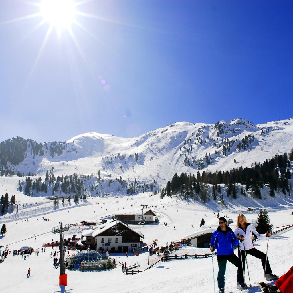 10 beste Skigebiete der Welt