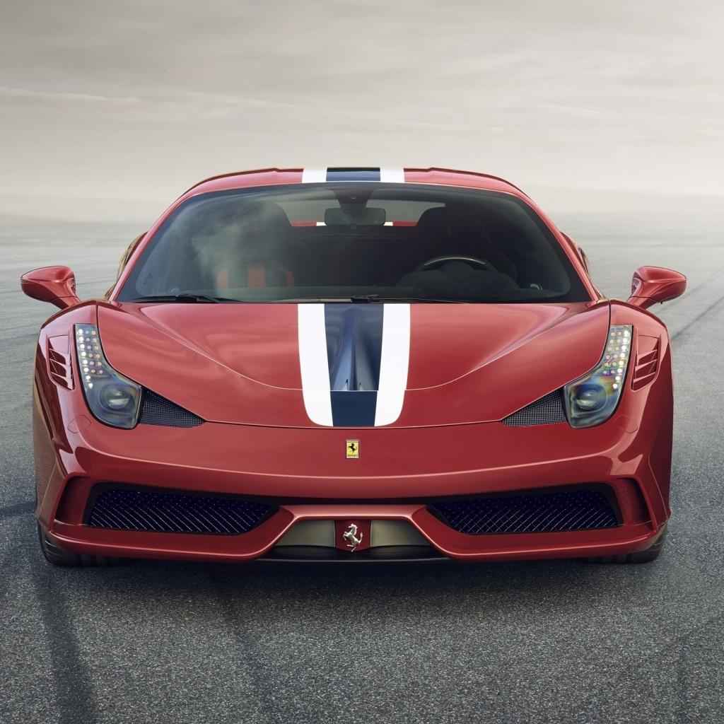 View Ferrari 458 Wallpaper  PNG
