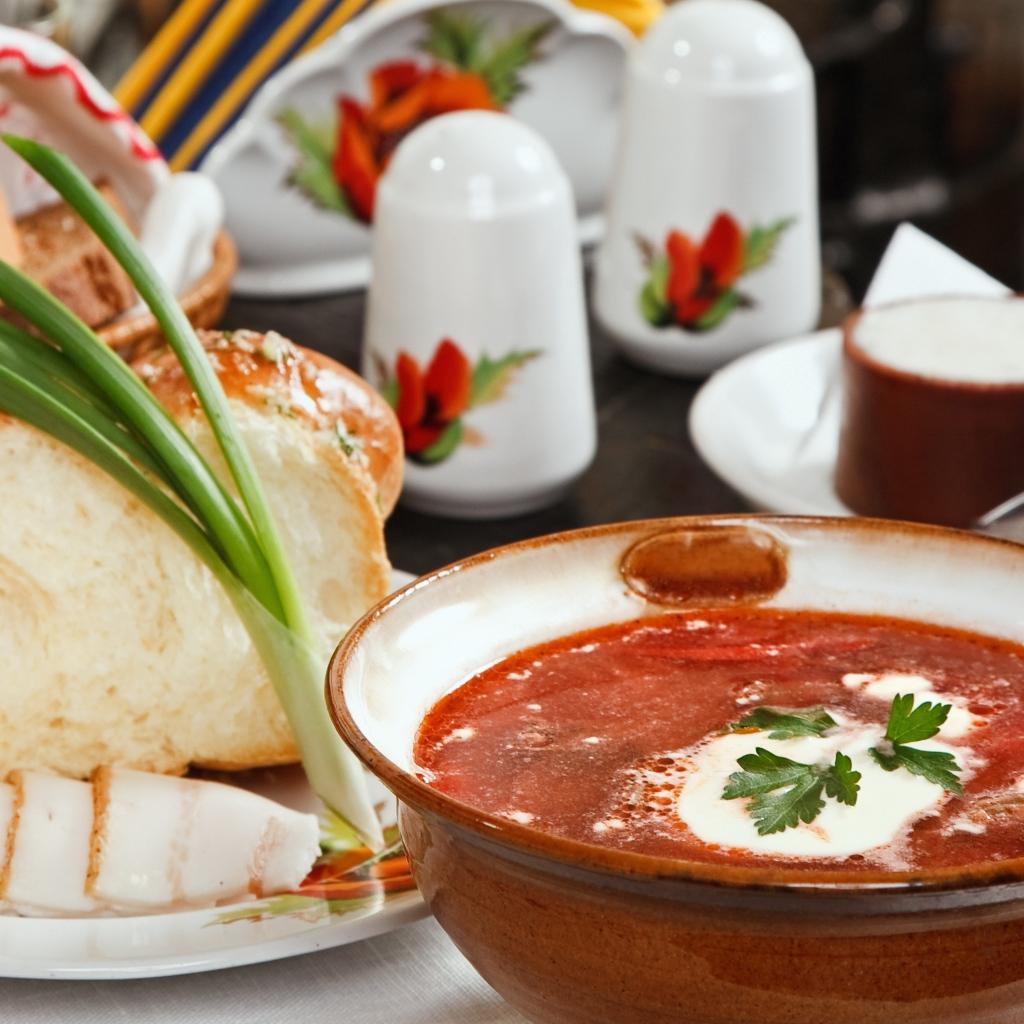 украинская кухня рецепты с фото пошагово десять дней