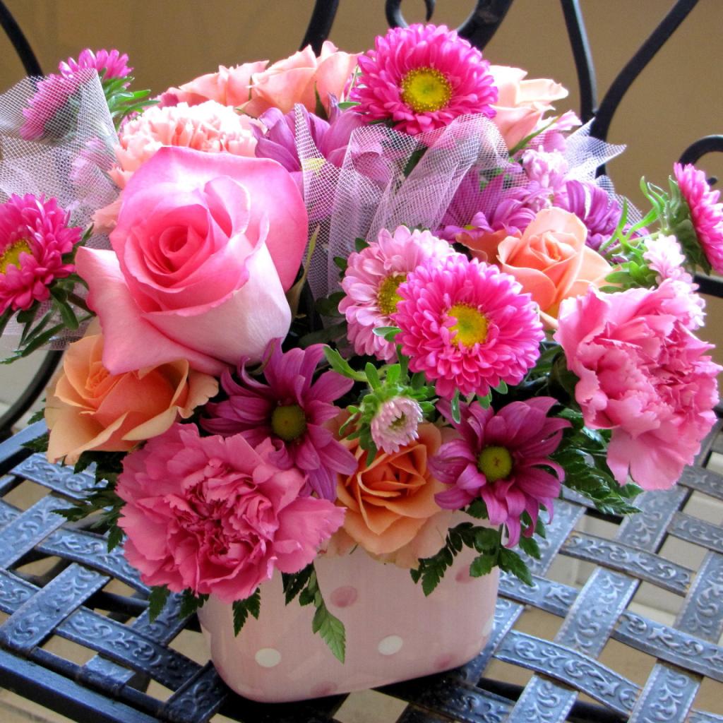 Просто красивый букет цветов фото с днем рождения, мио букеты