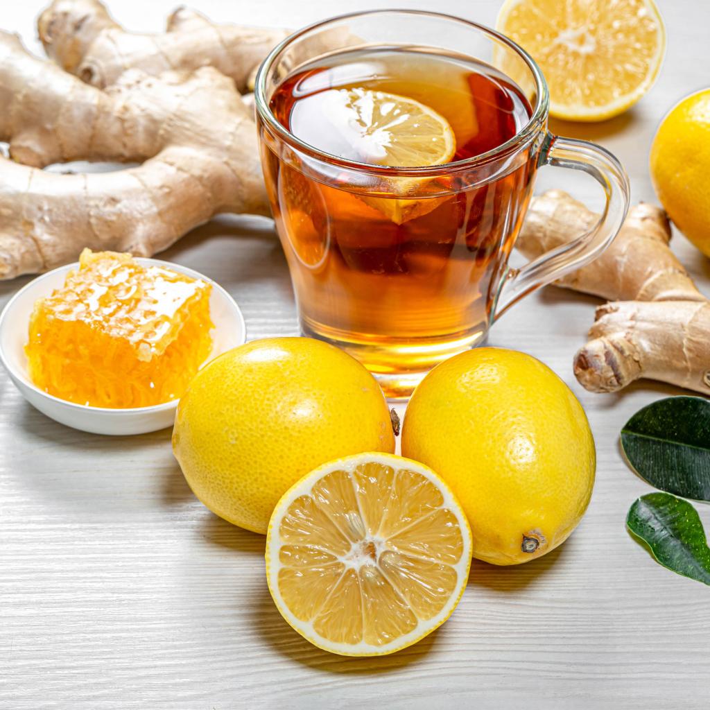 Чай с лимоном можно ли похудеть