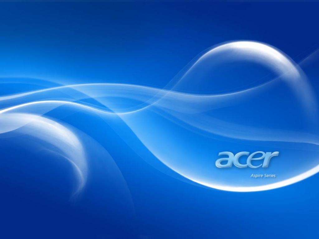 Acer aspire обои - 4daf
