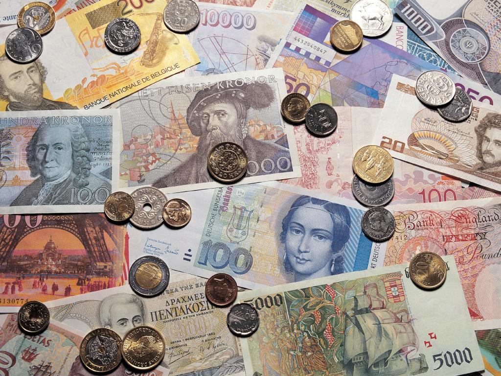 Курсы валют приватбанк иваново
