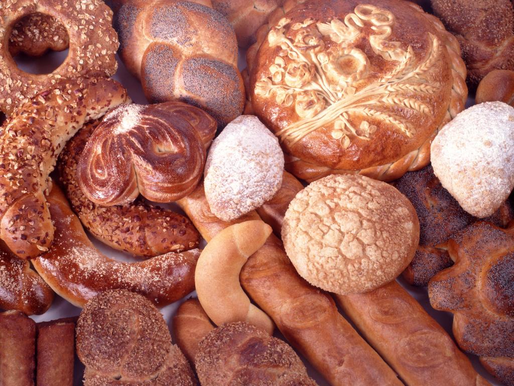 Хлеб в хлебопечке оседает 4