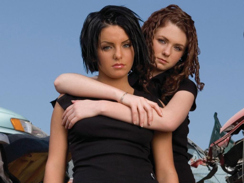 photos of single girls t № 183345