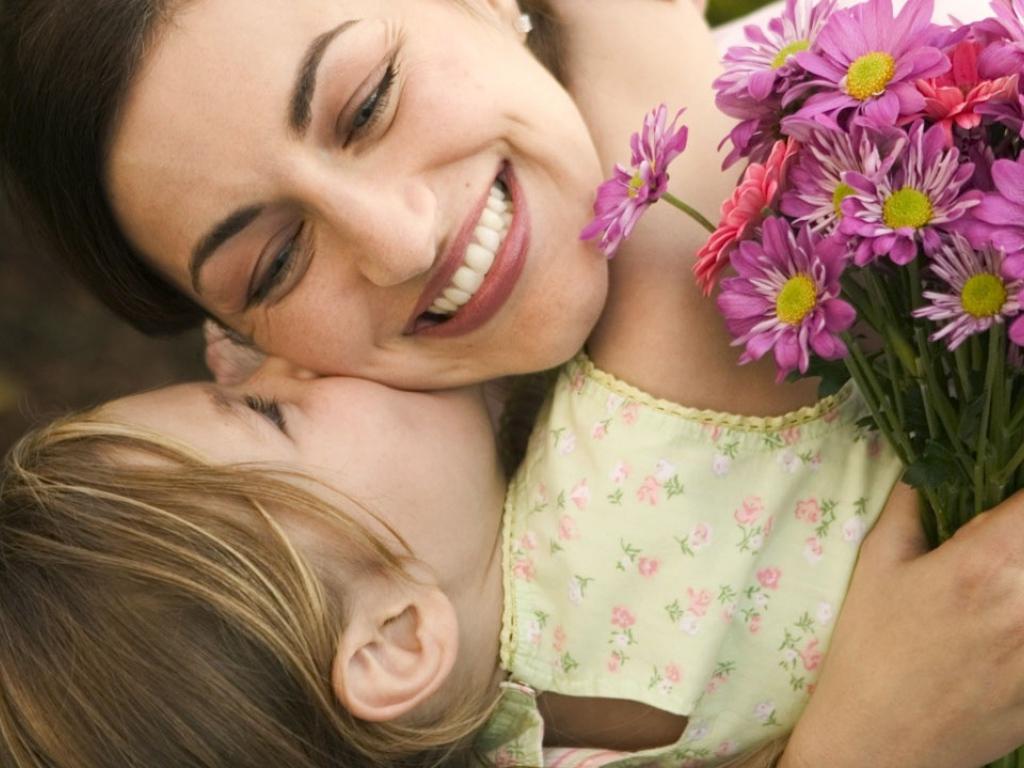Картинки для мамы цветы 8