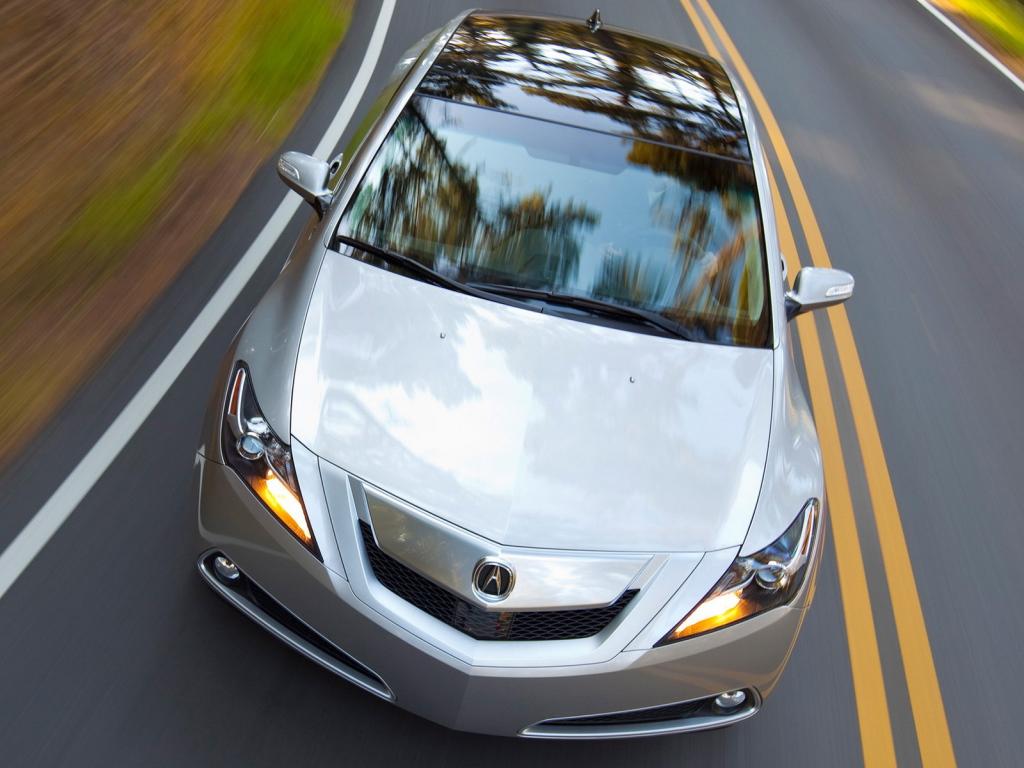 Acura ZDX обои, картинки, фото…
