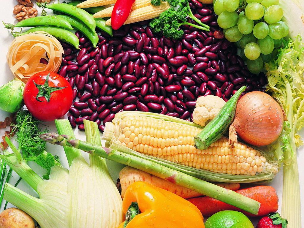 полезная еда для похудения рецепты