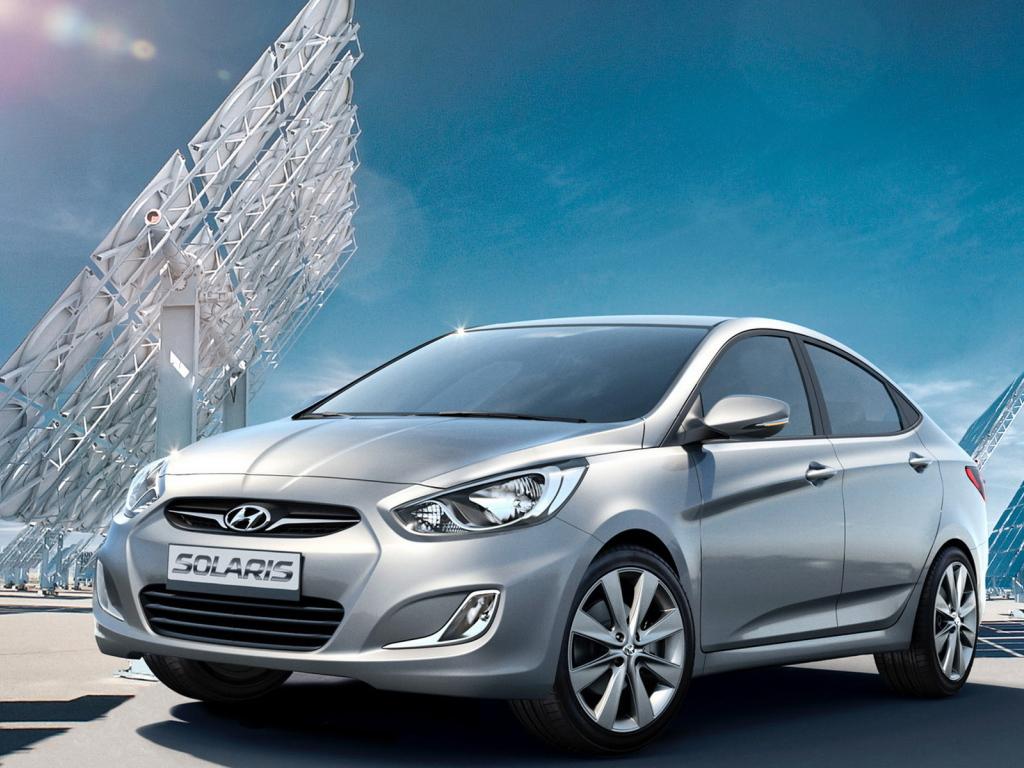 Фото нового авто Hyundai S…