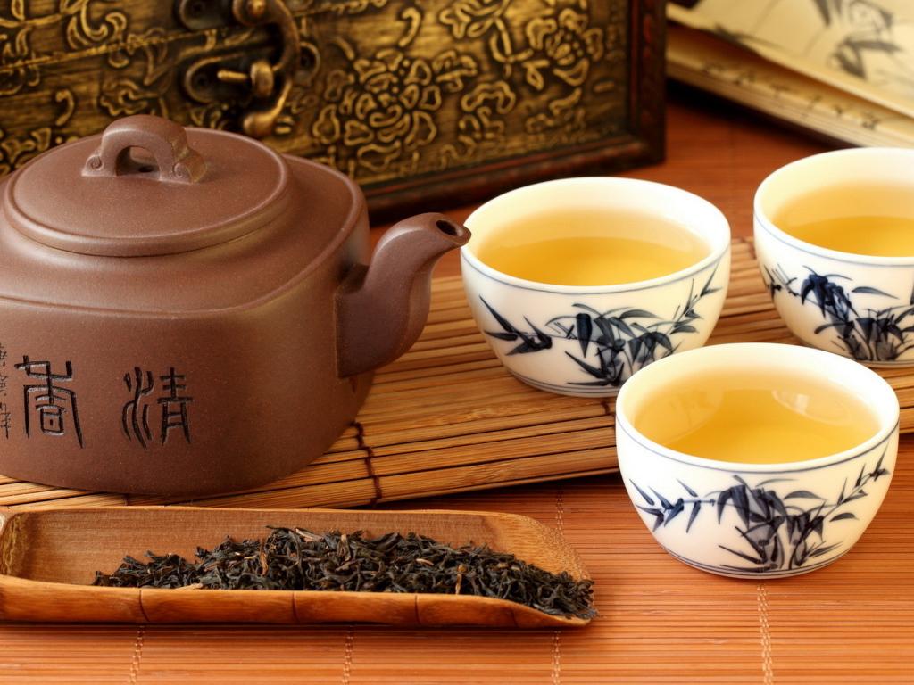 китайский чай для похудения отзывы пуэр