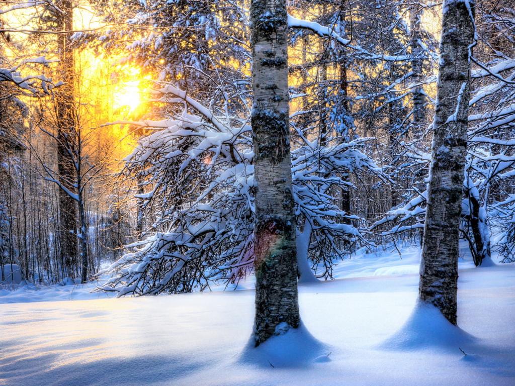 Картинки высокого разрешения зима 2