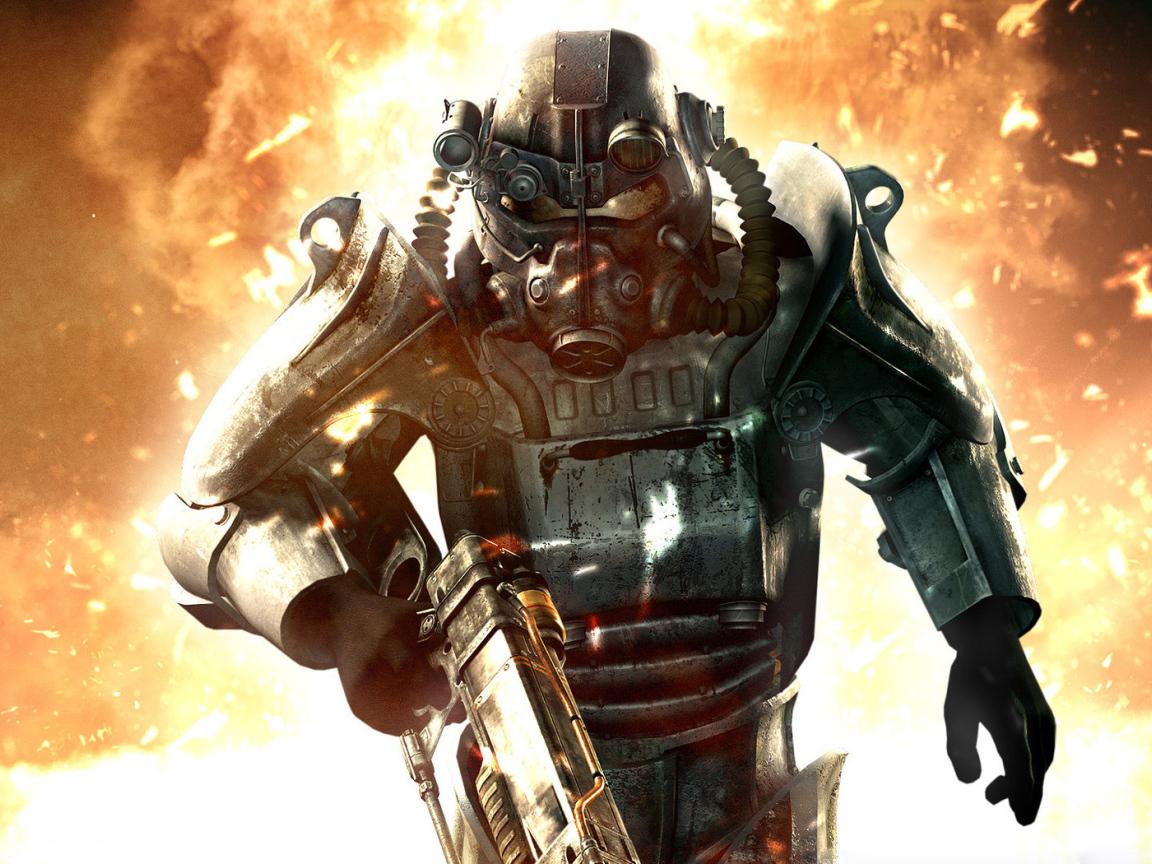 Keygen К Fallout 3
