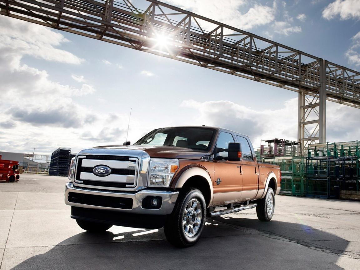 Более того, Ford предлагает множеств…