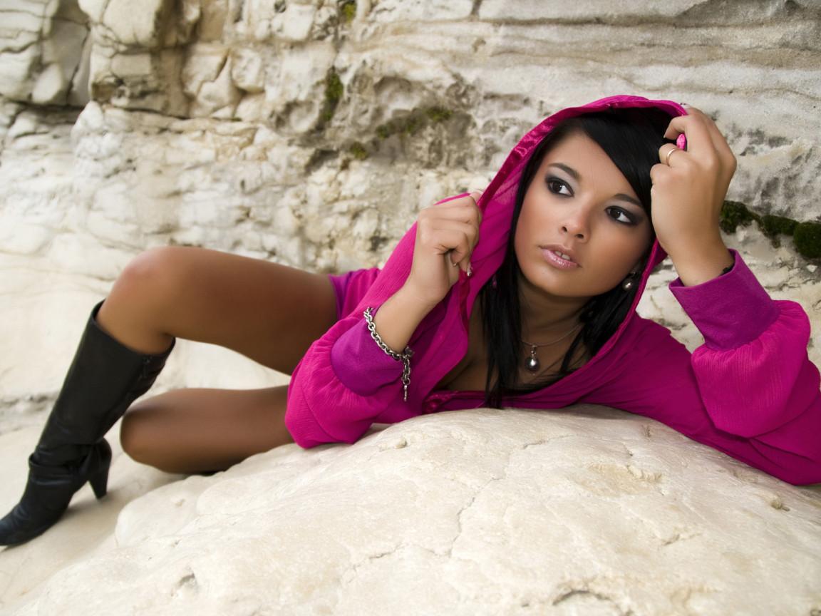 Молоденькая азербайджанки секс целка