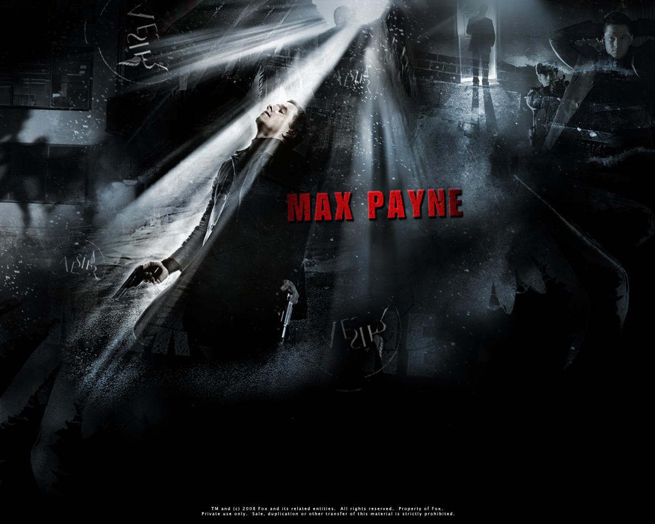 max payne 1 concept art