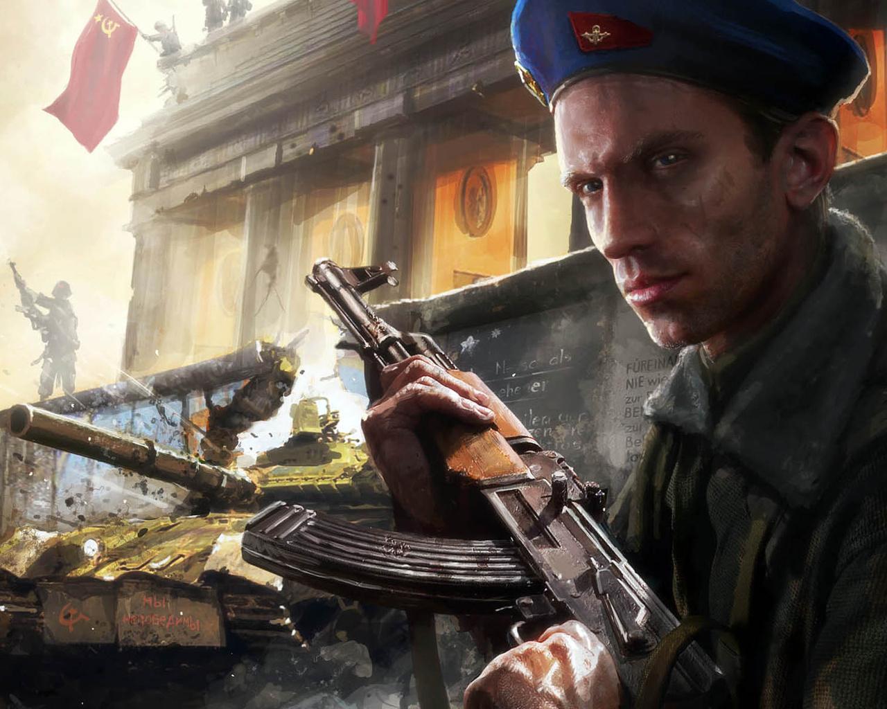 Screens Zimmer 5 angezeig: world in conflict soviet assault trainer