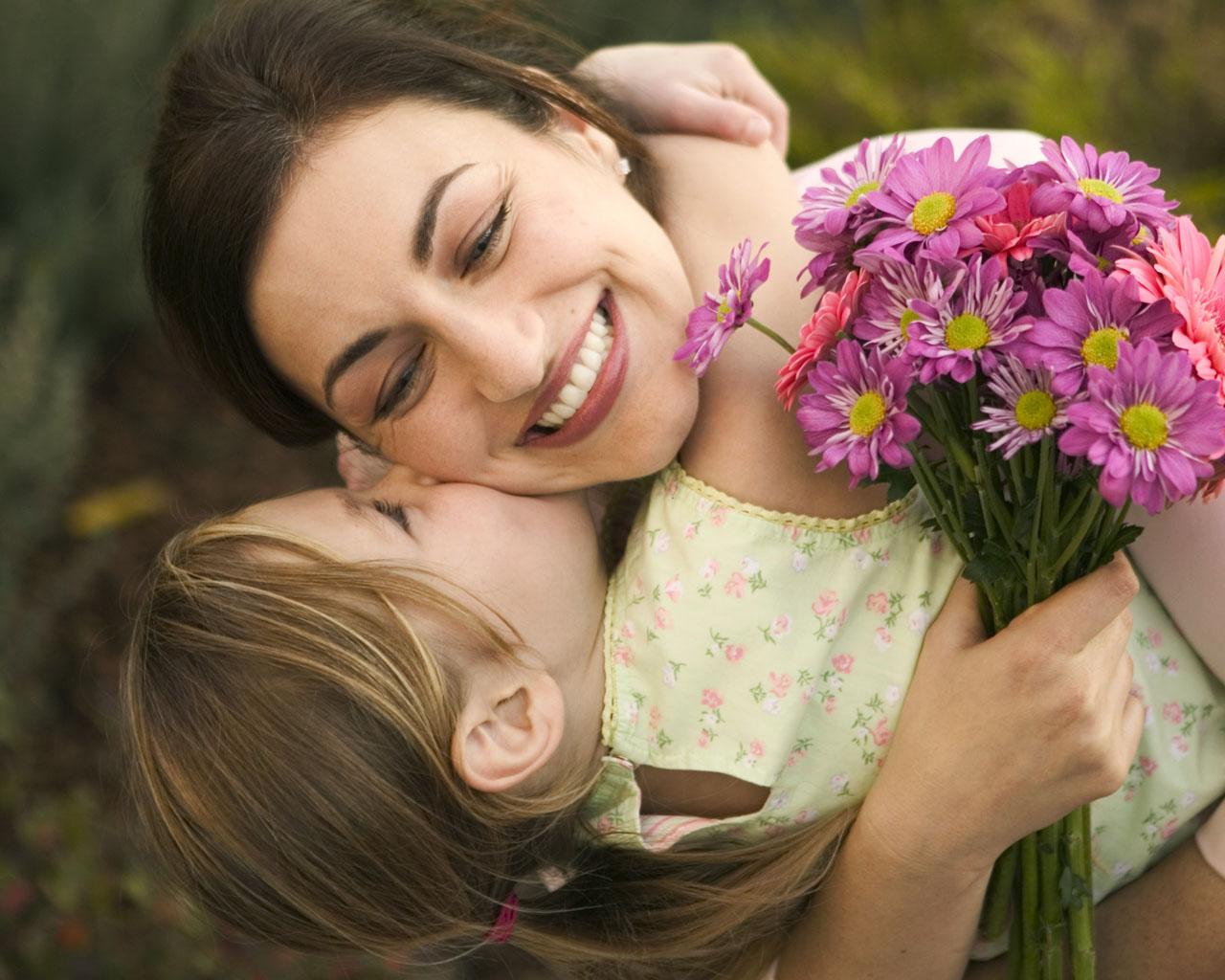 Плейкаст добрая милая мама