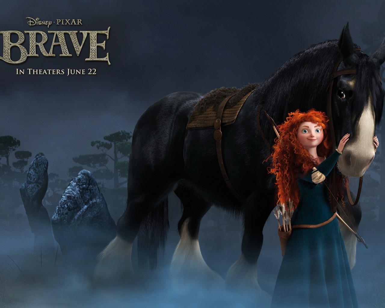brave wallpaper 1280x1024 - photo #8