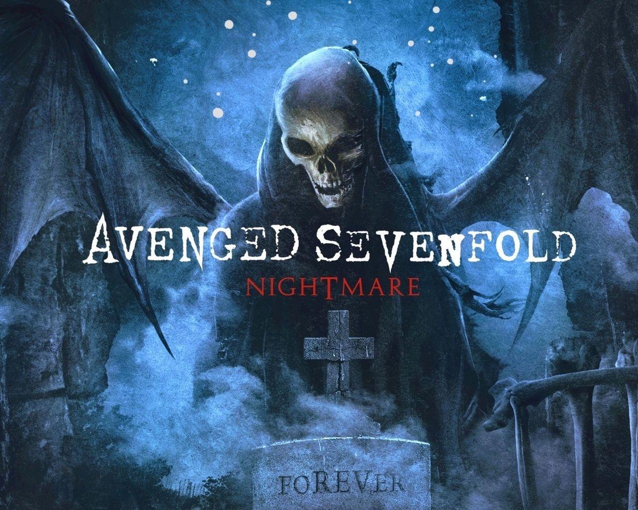 Chords for Avenged Sevenfold - Afterlife Lyrics HD