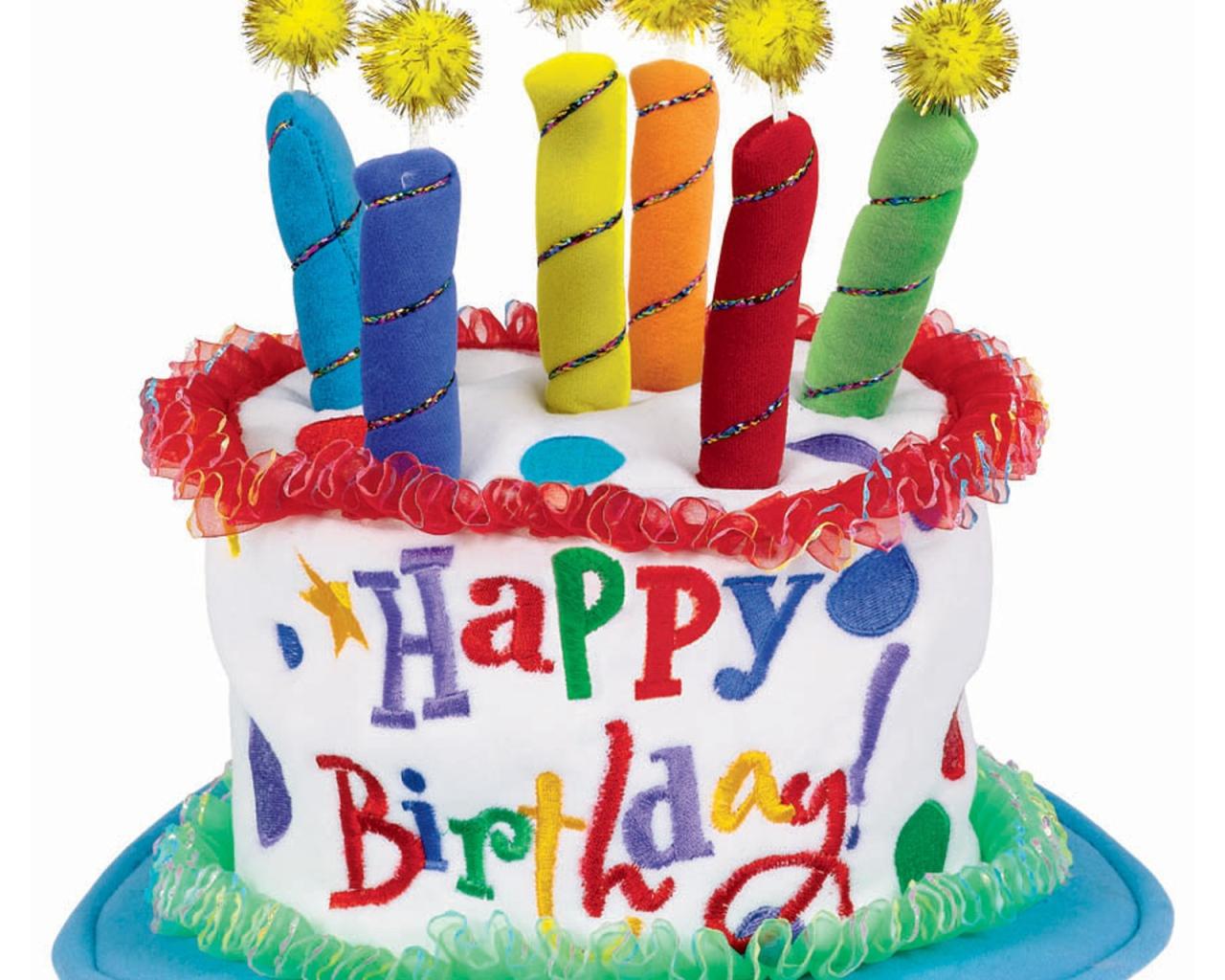 birthday cake rhetorical analysis