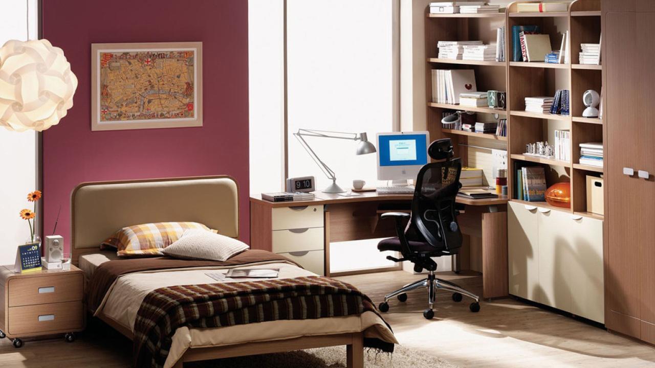 Комната дизайн интерьера