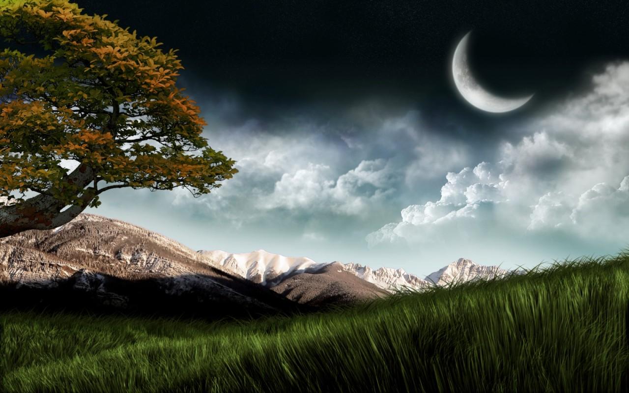 http://www.zastavki.com/pictures/1280x800/2008/Photoshop_Moon_over_the_field_011295_.jpg