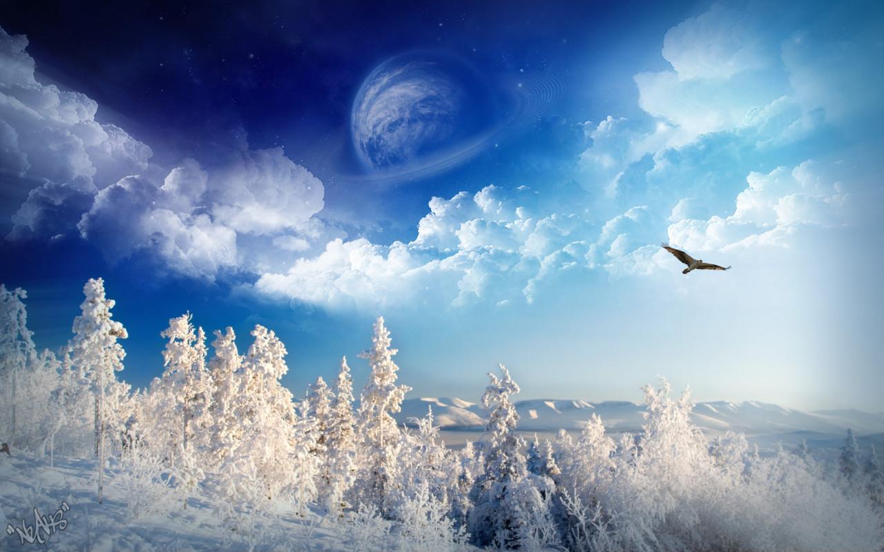 http://www.zastavki.com/pictures/1280x800/2008/Photoshop_Winter_wonderland_008178_.jpg