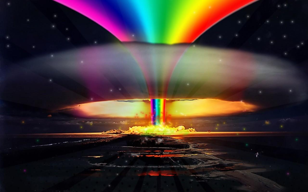 pics photos nuclear explosion wallpaper