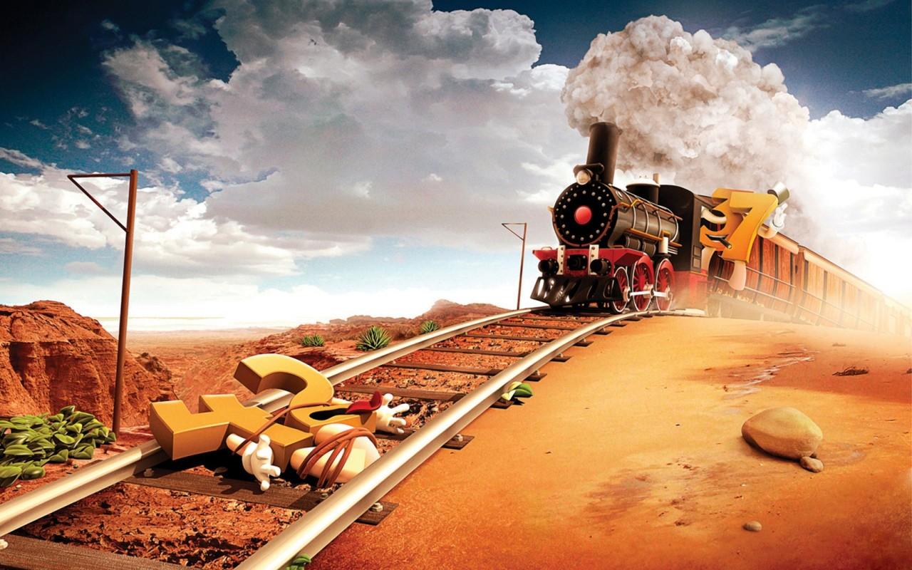 http://www.zastavki.com/pictures/1280x800/2009/Photoshop_locomotive_Victim_016805_.jpg