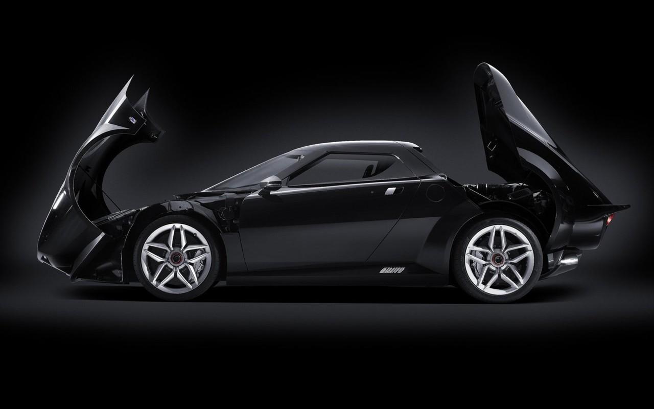 and Maserati GranTurismo,