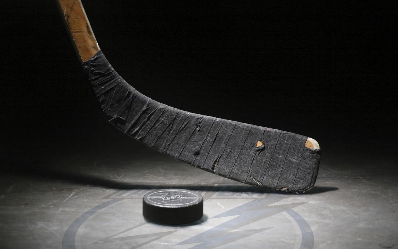 Спорт хоккей