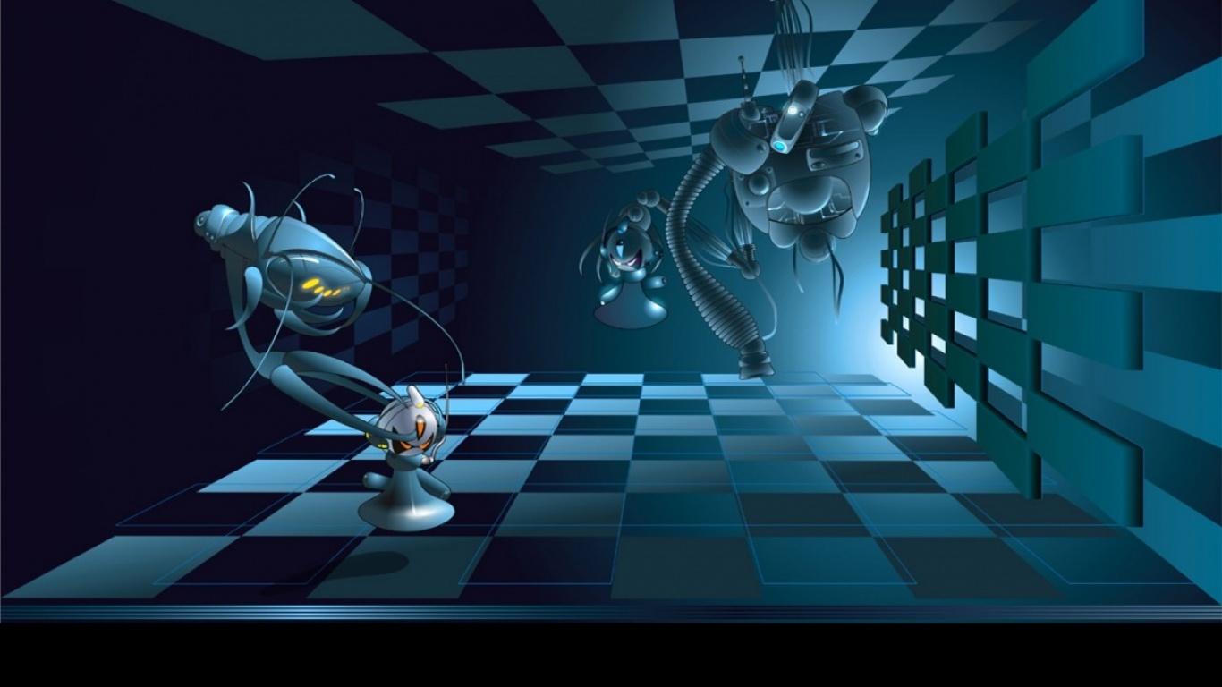 Скачать шахматы на рабочий стол