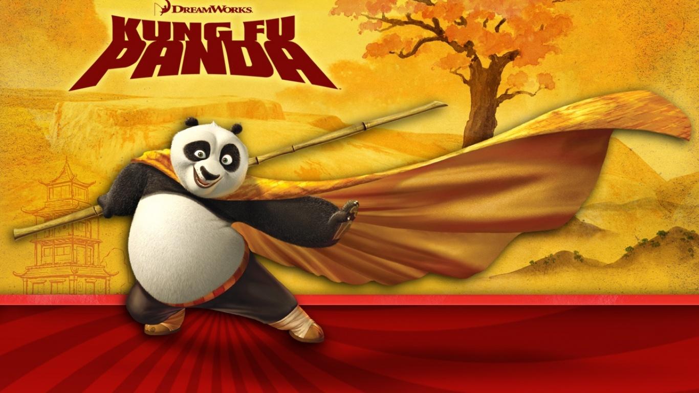 картинки фон с кунг-фу панда земле, чтобы