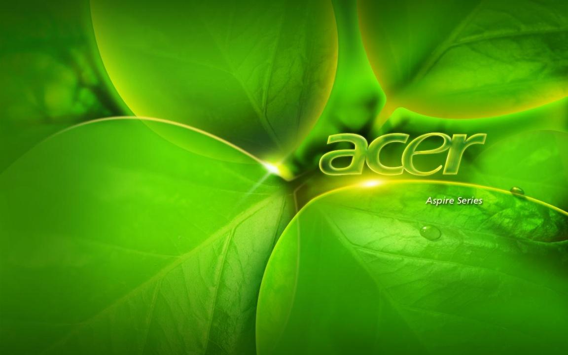 Acer aspire обои - f2f99