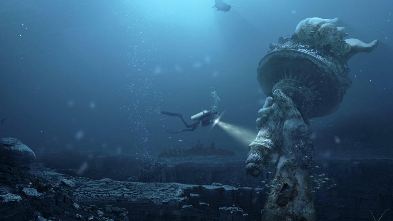 фильмы о подводных лодках постапокалипсис