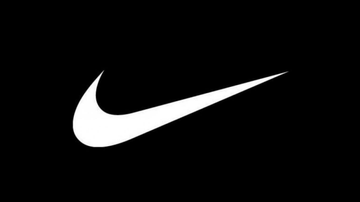 История логотипа Nike Что означает логотип Найк