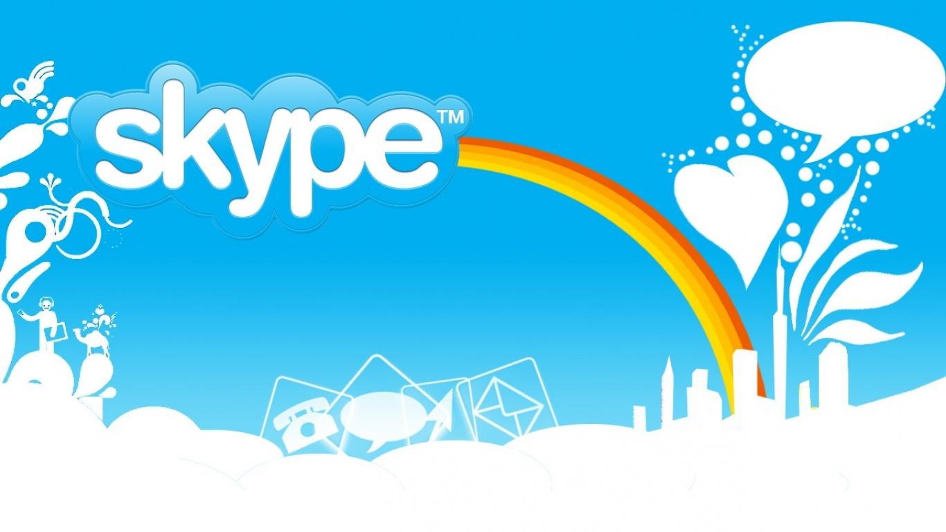 Zastaki.com - Skype