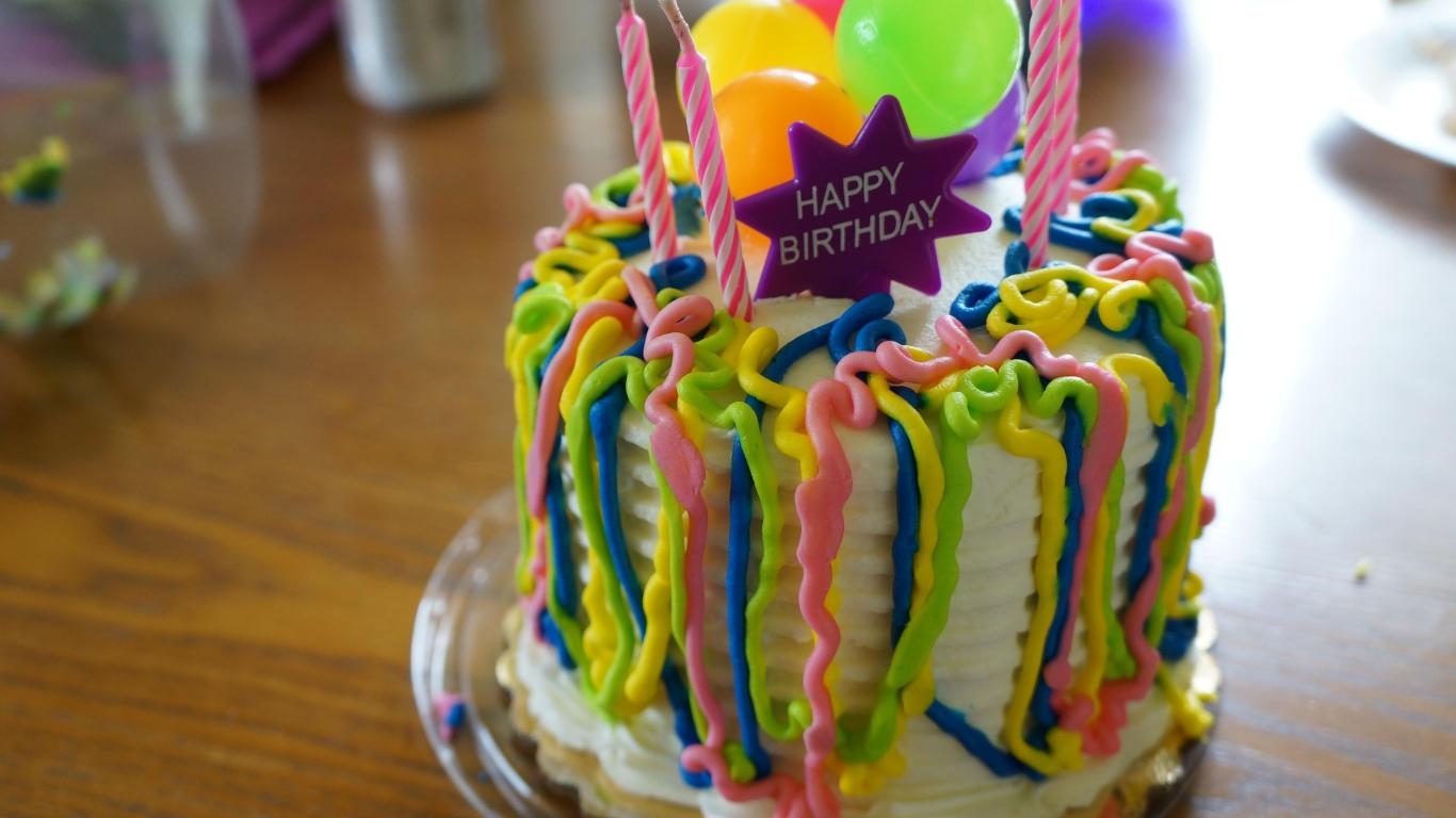 Торты, День рождения, рецепты с фото на m: 495 рецептов 3