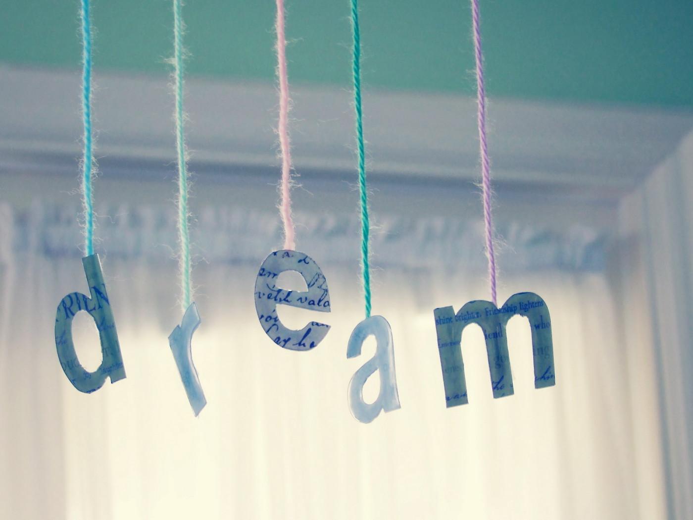 Мечта на веревочке