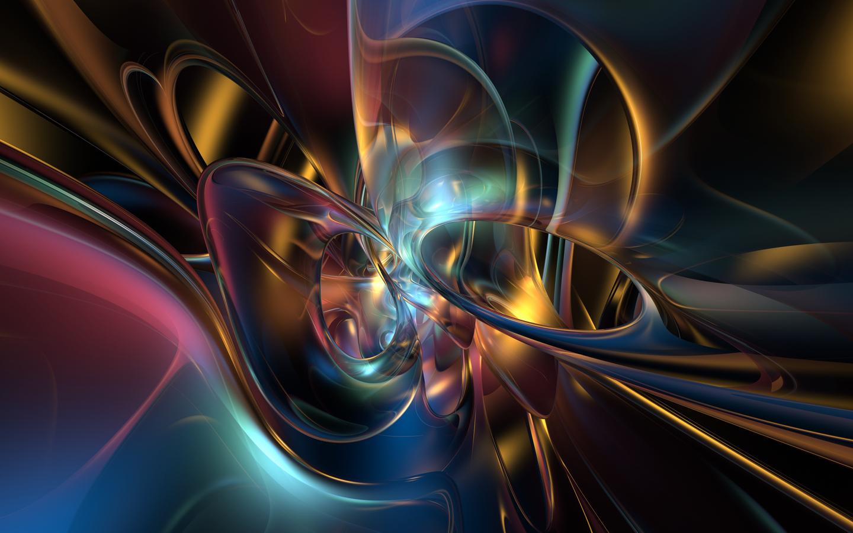 Картинка на тему абстракция