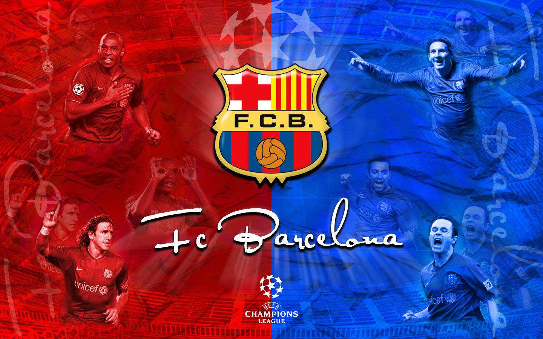 Previous, Sport - Fc Barcelona wallpaper