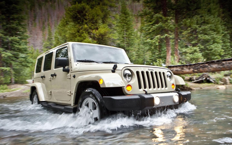 Jeep Wrangler 2011: мінімальне досконалість класики