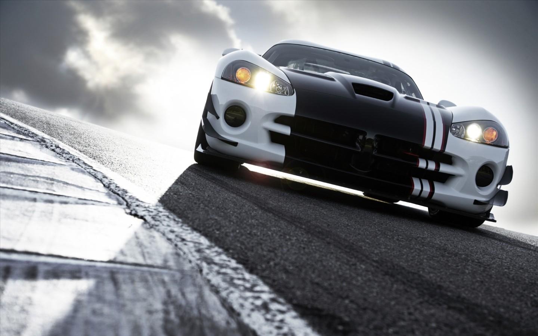 Previous, Auto - Dodge - Viper
