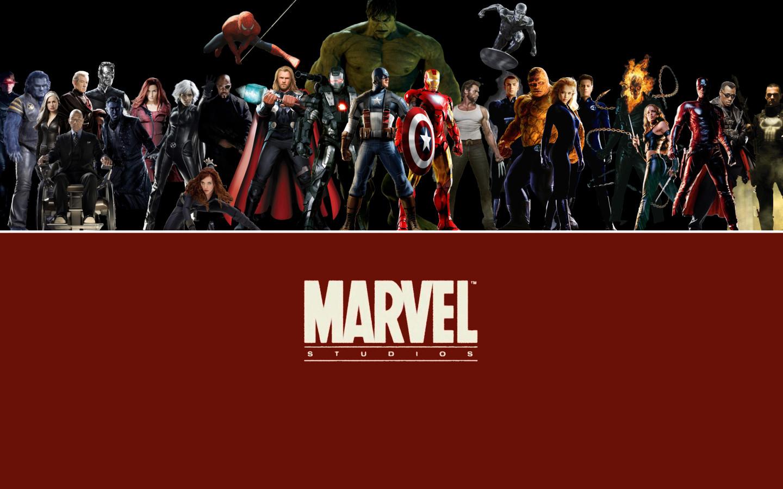 Онлайн мультики про супергероев
