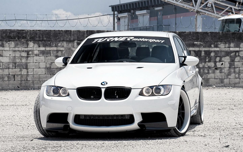 BMW M3 Desktop wallpapers 1440x900