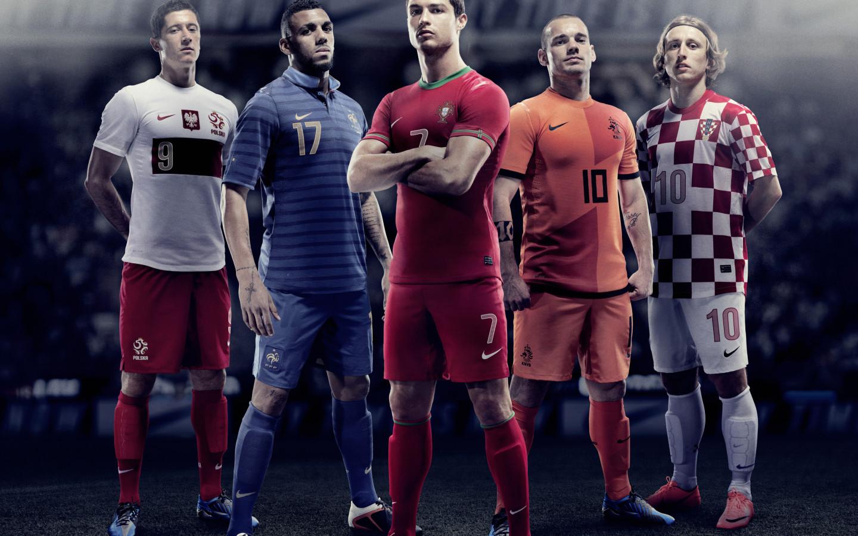 Чемпионат европы по футболу 2012 обои